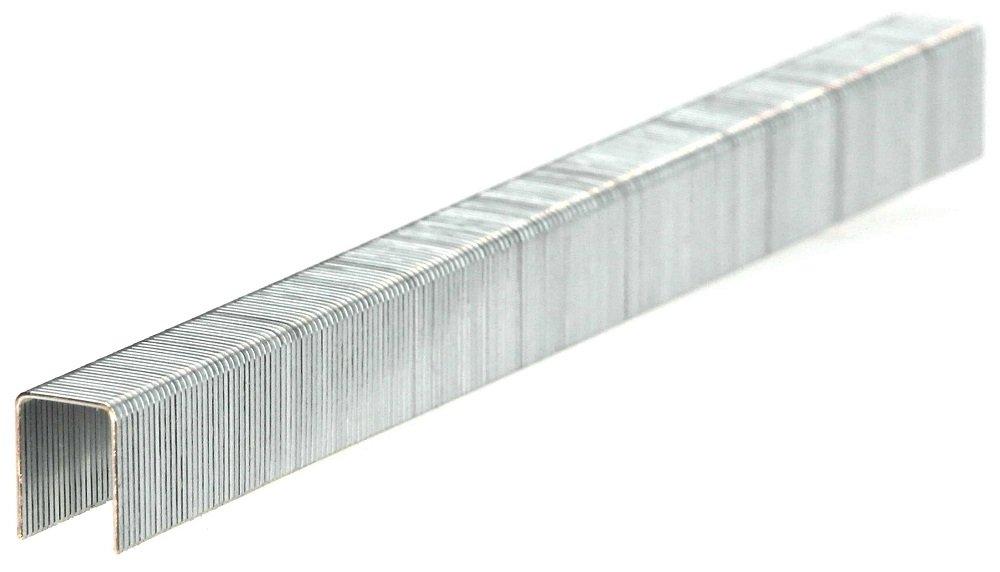 21GA 3/8 Crown x 9/16 Length Galv. 7,500-Pack Senco C Style Upholstery Staples by Prebena (Image #2)