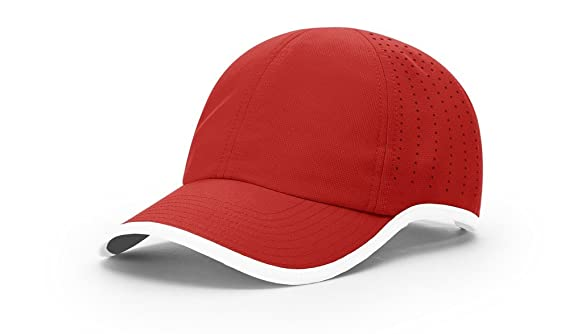 d98e83d61d3 Richardson 221 UNSTRUCTURED R-ACTIVE LITE BLANK BASEBALL CAP HAT at Amazon  Men s Clothing store