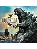 Godzilla Lunch Napkins (16ct)