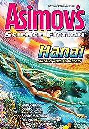 Asimov's Science Fic