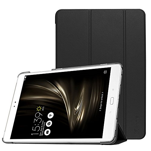 Fintie ASUS ZenPad 3S 10 Z500M Case (NOT FIT Model# Z500KL) - [SlimShell] Ultra Lightweight Stand Cover with Auto Sleep/Wake for ASUS ZenPad 3S 10 (Z500M ONLY) 9.7