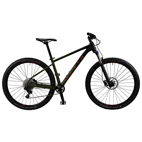 Marin Nail Trail 6 LE Mountain Bike - 2017 Performance Exclusive SMALL BLACK