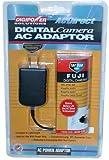 Digipower AC Adapter for 3 Volt Fuji FinePix Digital Cameras (4700, 40i, 2600, A101, A202)