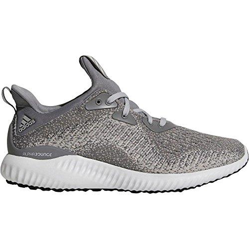 (アディダス) adidas レディース ランニング?ウォーキング シューズ?靴 adidas Alphabounce Running Shoes [並行輸入品]