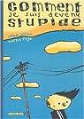 Comment je suis devenu stupide (BD) par Page