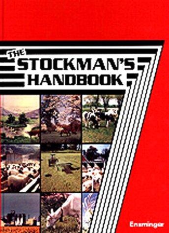 The Stockman's Handbook (7th Edition)