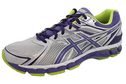 ASICS GEL-Pursue - Women's Lightning/Purple/Lime 9.5