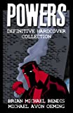 Powers, Brian Michael Bendis, 0785118055