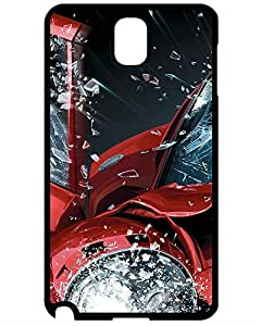 New Fashionable Cover Case Burnout Paradise Samsung Galaxy Note 3 phone Case 5518133ZA945107579NOTE3
