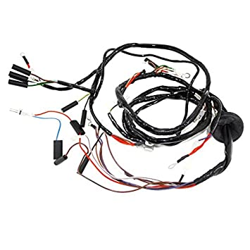 Super Gs19125 Wiring Harness Norton Fits Commando 1967 Oem Wiring Cloud Hisonuggs Outletorg