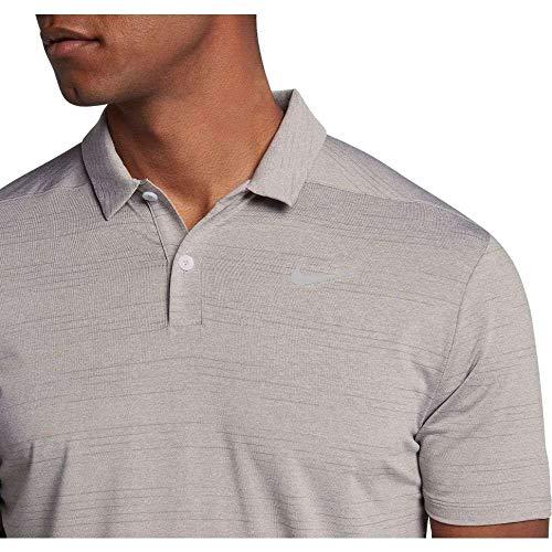 (ナイキ) Nike メンズ ゴルフ トップス Nike Texture Golf Polo [並行輸入品]