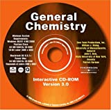 img - for General Chemistry Interactive CD-ROM, Version 3.0 (Stand Alone) book / textbook / text book
