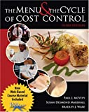 The Menu and the Cycle of Cost Control with Webcom, McVety, Paul J. and Marshall, Susan D., 0757520669