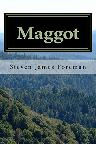Book: Maggot by Steven Foreman