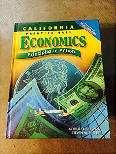 Amazon economics principles in action california edition economics principles in action california edition fandeluxe Image collections