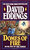 Domes of Fire, David Eddings, 0345383273