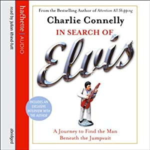In Search of Elvis Audiobook