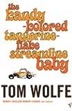 Kandy-kolored Tangerine-flake Streamline Baby