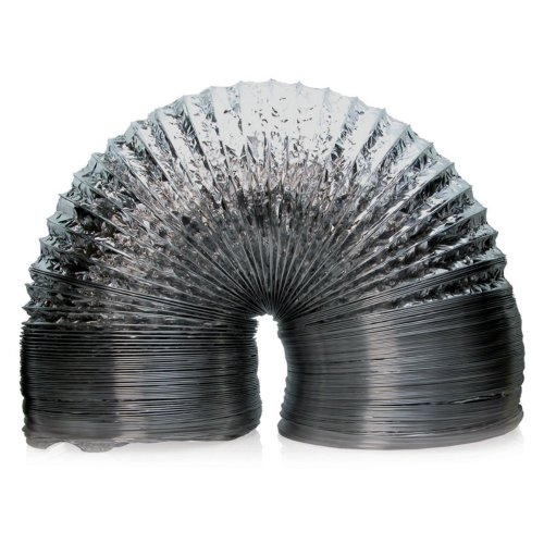 Active Air 12-Inch Non insulated Air Duct, 25-Feet