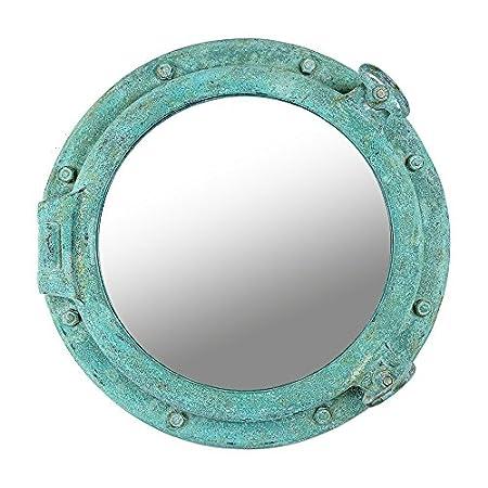 5147Rm%2Ba37L._SS450_ Coastal Mirrors and Beach Themed Mirrors