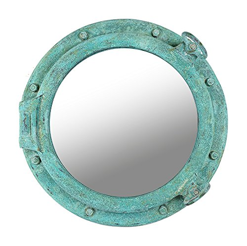 Porthole Door - 9
