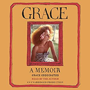Grace: A Memoir Audiobook by Grace Coddington Narrated by Grace Coddington