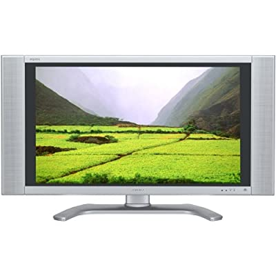 Sharp Aquos LC-32DA5U 32-Inch HD-Ready Flat-Panel LCD TV