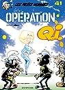 Les Petits Hommes, tome 41 : Opération Q.I. par Seron