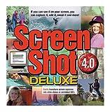 Screen Shot 4 Deluxe (Jewel Case)
