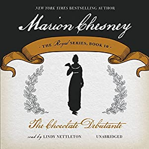 The Chocolate Debutante Audiobook