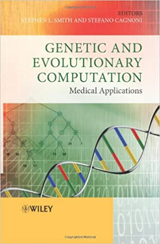 Genetic and Evolutionary Computation: Medical Applications