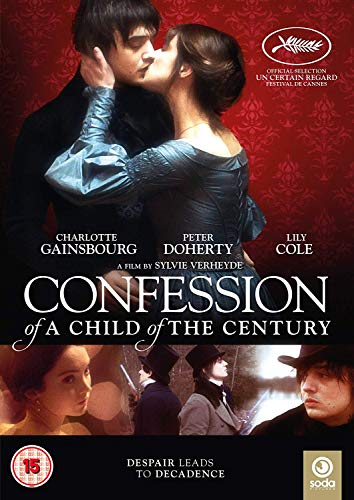 Confession Of A Child Of The Century [DVD] [2012] (Confession Of A Child Of The Century)