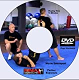 MMA Fighting Training Dvds - Solo Exercises Partner Exercises and Gym Exercises - This Ultimate 150 Minute Mixed Martial Arts Fights 3 DVD Videos Set Gives You a Total and Cardio Body Fitness Workout - Includes a Free $17 Muscle Scripting Ebook - Throw Away the Wii - Discover the Moves the Pros Use