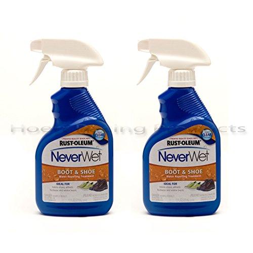 Rustoleum 280886 Never Boot Spray