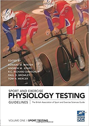 Elite for athletes tests pdf physiological
