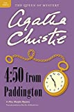 4:50 From Paddington: A Miss Marple Mystery (Miss Marple Mysteries)
