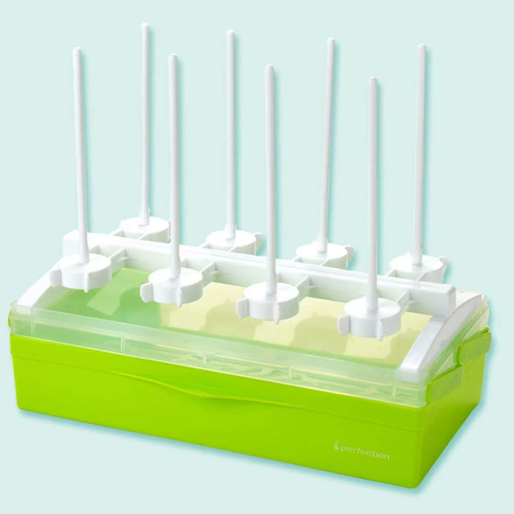 Baby Bottle Holder Collapsible Drying Rack Drying Bottle draining Rack Drying Rack dustproof