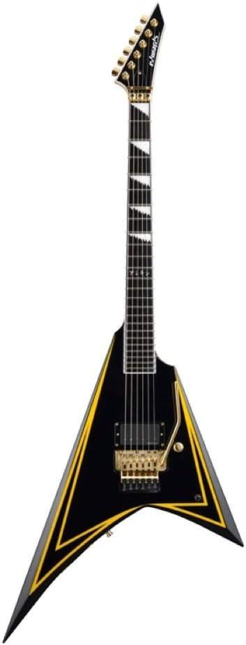 Esp Edwards e-al-166Katakana [niños de Bodom Alexi Laiho firma] japonés guitarra eléctrica (importación de Japón)