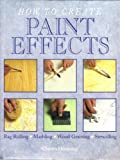 How to Create Paint Effects, Charles Hemming, 0785805486