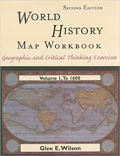 Amazon world history mapping workbook volume 1 2nd edition world history mapping workbook volume 1 2nd edition 2nd edition gumiabroncs Gallery