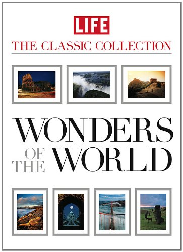 LIFE Wonders of the World (Life: The Classic Collection) (Life Magazine Spring)