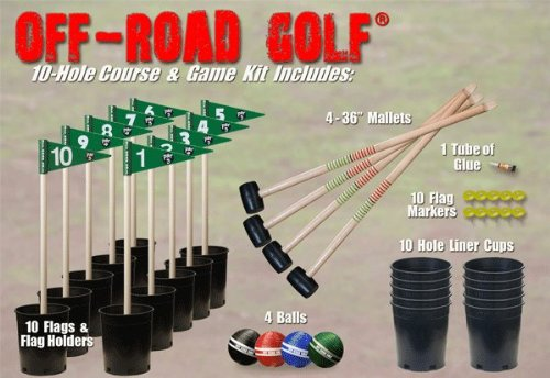Off-Road Golf, Games for Adults, Fun Games, Cool Games, Addicting Games, Group Games, Kids Games, Travel Games, Family Games, Adult Games, Party Games, Most Fun Games, Multiplayer Games, Lawn Games, Sports Games, Outdoor Games, Fun Games for Adults, Aweso by Off-Road Golf