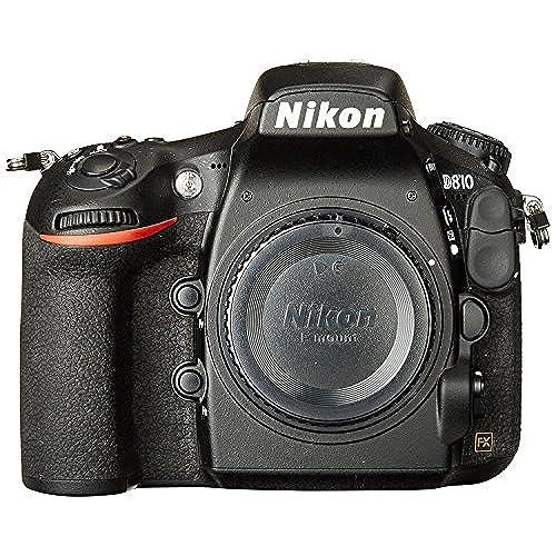 Nikon Full Frame Camera Body: Amazon.com