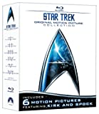 Star Trek II: The Wrath of Khan Blu-ray