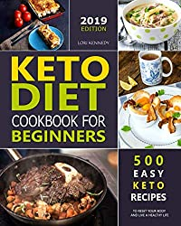 Image of the product Keto Diet Cookbook For that is listed on the catalogue brand of .