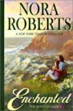 Enchanted, Nora Roberts, 0786225998