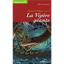 Vipère géante La 3       Clu.flé