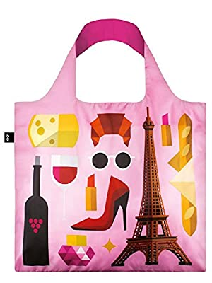 LOQI HEY STUDIO Collection Bags
