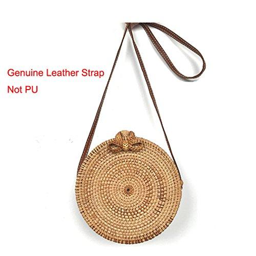 Availcx Handbag Fashion Women Canvas Shoulder Bag Flower Bags