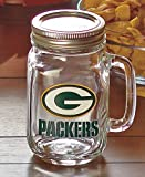 Packers Mason Jar